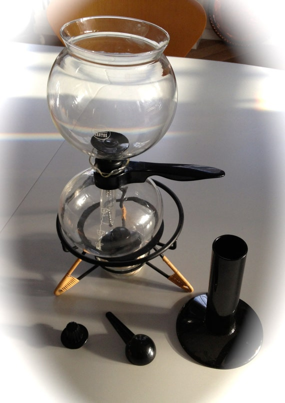 Dänische kaffeemaschine