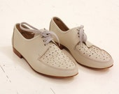 Monsieur Vintage shoes made in Italy