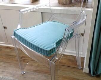 Handmade cushion Ghost Chair