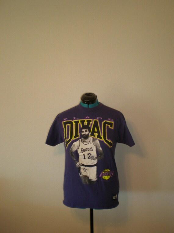 Vintage Laker Shirt 75