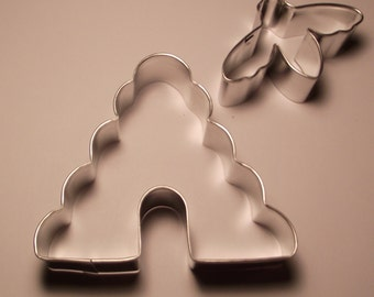 Bee and Beehive Cookie Cutter Set