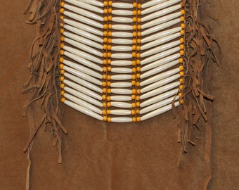 Imitation Native American Breast Plate (BRP03)