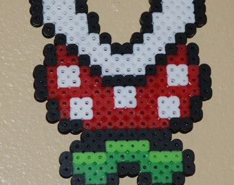 Mini Piranha Plant from Super Mario