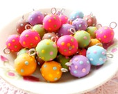 Candy Crush Blast Charms - Assorted 8pcs