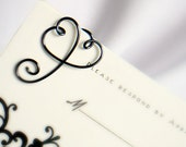 Invitation Lovee, Wedding Paper Fastener, 1pc