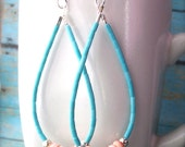 Southwestern Native American Handcrafted Earrings