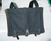 French M1893-Style Backpack (Theatrical Reproduction)