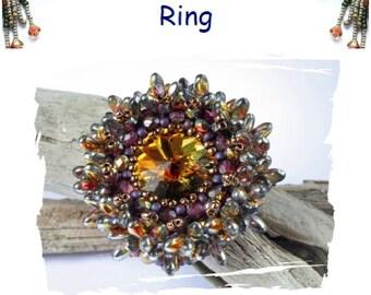 Anemone ring manual German PDF file