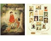Out of the Woods Postcard Collection by Emily Winfield Martin