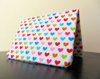 Card Wallet - Candy Hearts