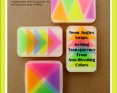 Summer Trends - Lets Get Soapy eZine for glycerin soap crafting - Issue 9