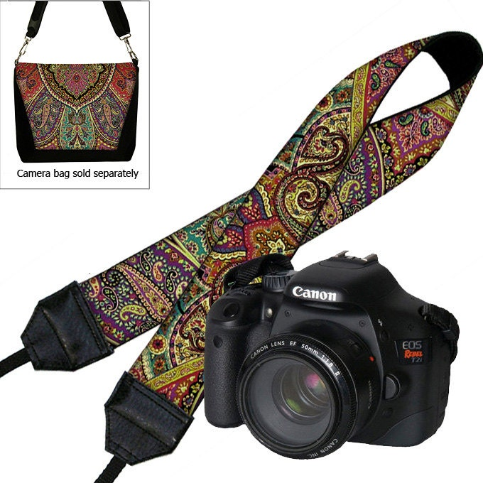 Dslr Camera Harness Camera Neck Strap Dslr Camera