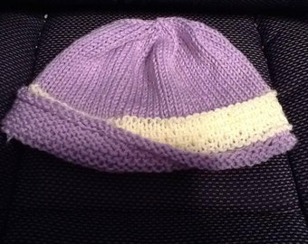 Flapper Hat Pattern Only