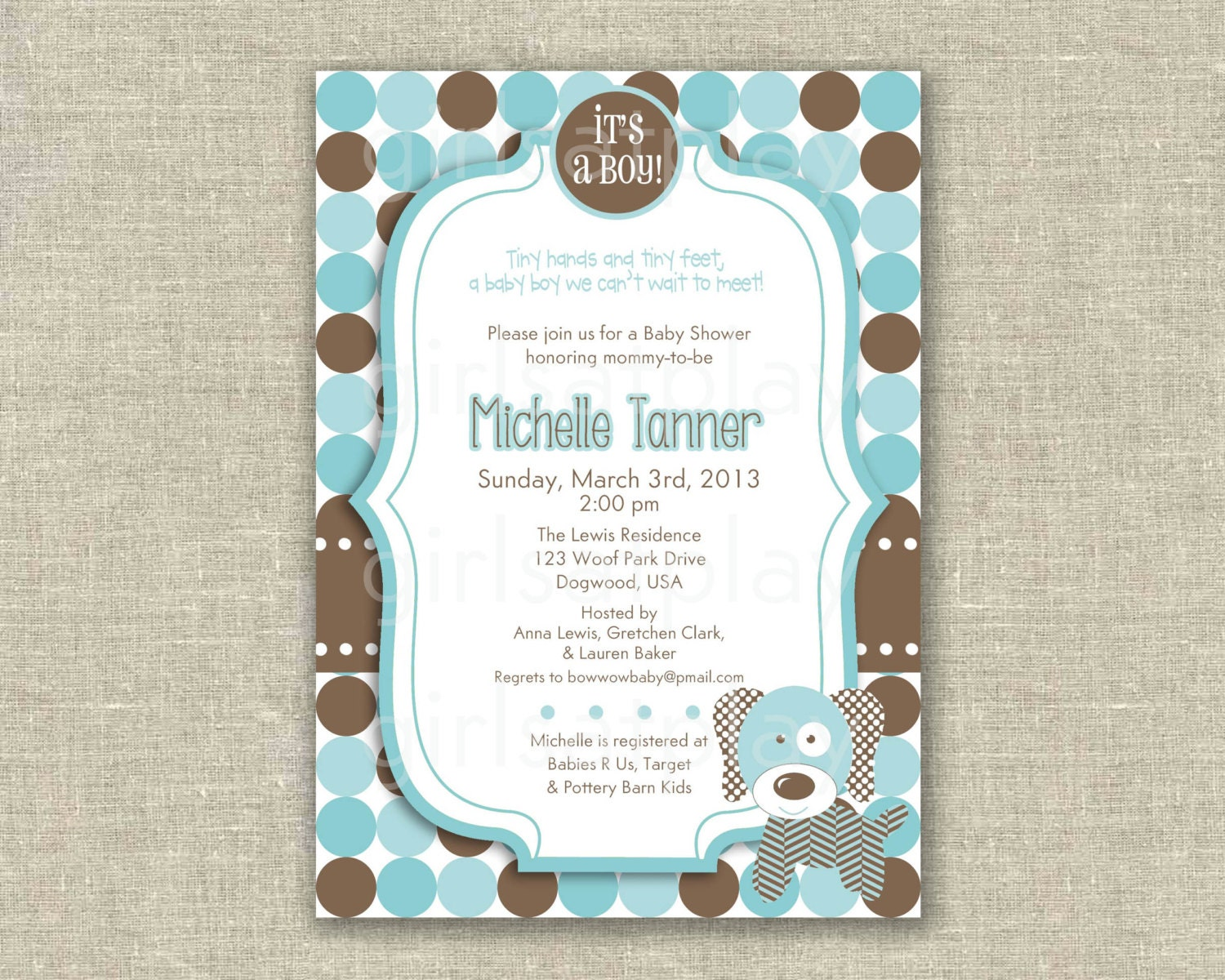 Baby Shower Invitations Templates Free For Word as awesome invitation example