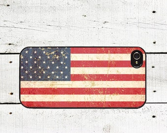 iphone 6 case American Flag iPhone Case - for iphone 4,4s  iphone 5 case Galaxy s3 s4 s5
