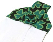 St Patrick's Day Hanging Kitchen Towel