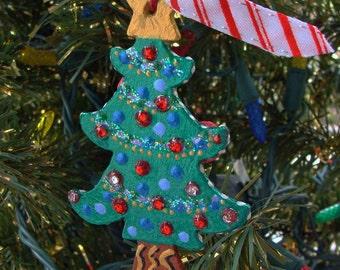 WOW ... Christmas tree Ornaments