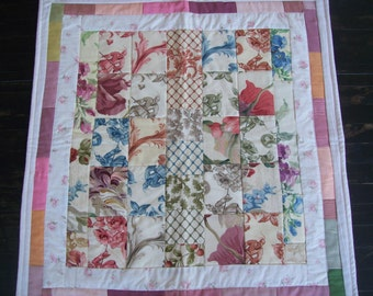 Shabby Chic One Patch