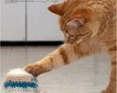 Luxury Catnip Cat Toys - All Proceeds Donated