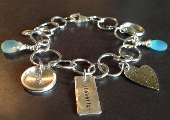 create your own charm bracelet