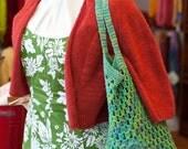 Seaside Tote - Crochet Pattern
