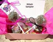 Laineys Kitteh Sampler