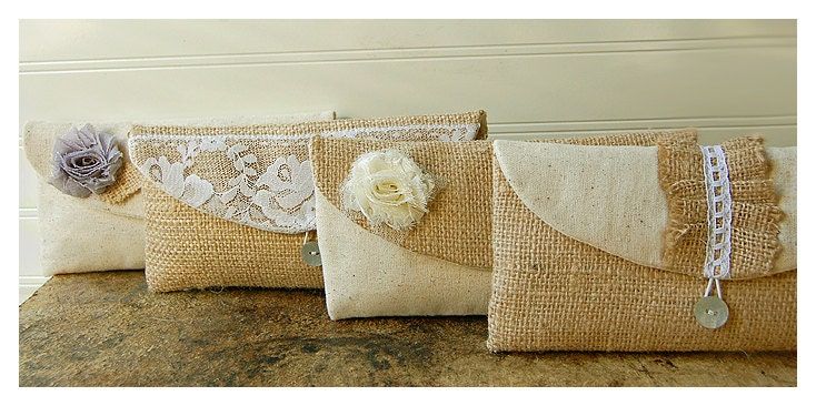 Lace And Burlap Wedding Invitations for adorable invitation design