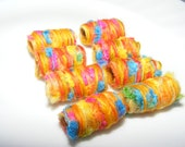 Dear bead browser, we just want to thank you for being such great bead looker-atters. Fiber Bead,loose beads, barrel tube button set