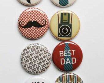 Best Dad Flair