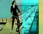 Boardwalk: Virginia Beach