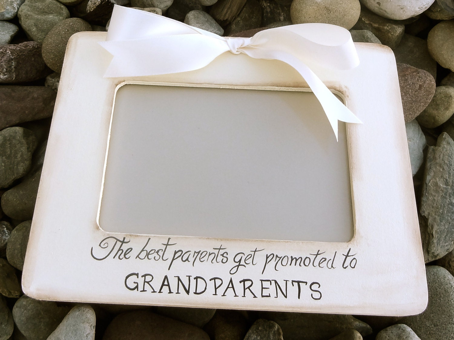 1 Frame Ultrasound Grandparent Picture Frame Ultrasound