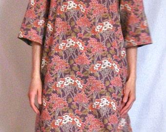Spring Sale Anais Valentina Day Dress- Fleur d'Oranger