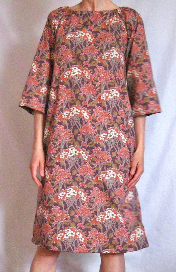 Anais Valentina Day Dress- Fleur d'Oranger