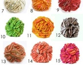 "Yarn by the yard Knit Collage Pixie Dust - for Newborn Photo Props in ""Welcoming Home Baby the Handcrafted Way"" 3.5 yds"