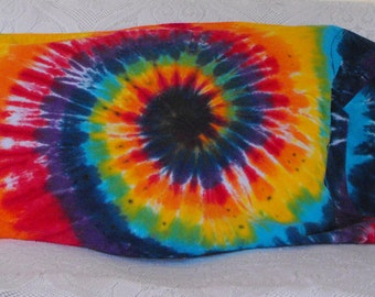 Tie Dye Standard and King-size Pillowcase Your Color Choice!