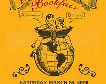 Anarchist Bookfair 2005