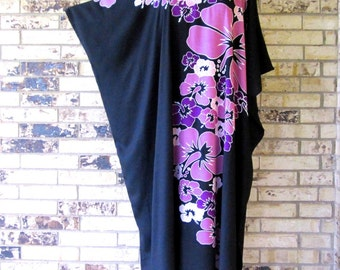 Extra Long Plus Size Premium  Caftan