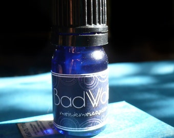 Bad Wolf Perfume Oil 5ml