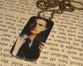 Agent Cooper Necklace