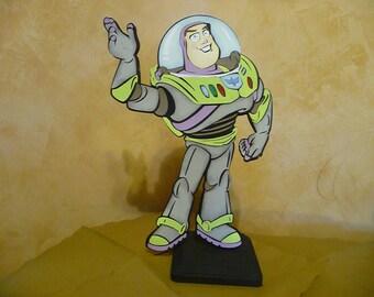 Buzz LIghtyear Centerpiece(you choose)