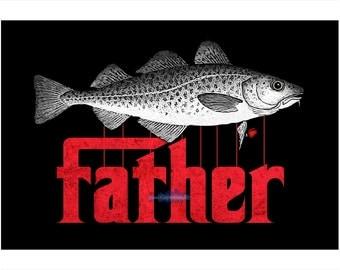 Codfather (mob art cod)