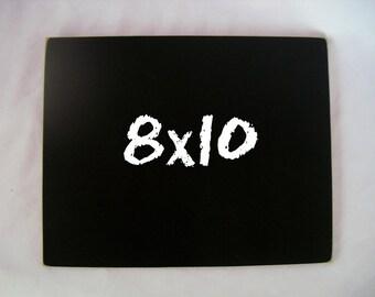 Chalkboard  - Frameless Blackboard  -  Item 1518