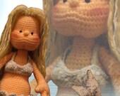 12) Little Mermaid