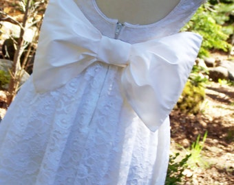 The Bow Bridal Belt-CRBoggs Designs-Custom Fabric and color options