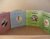 1, 2, 3, A Montessori Reading Series Set A and Set B Bundle