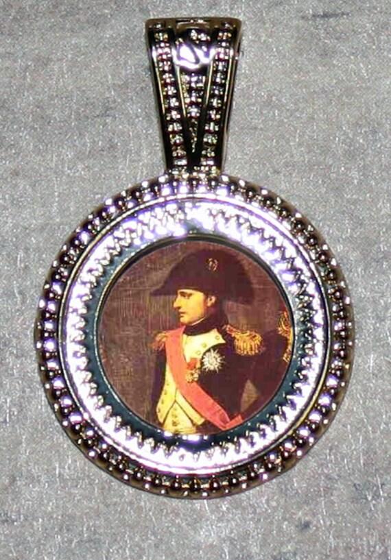 Napoleon Bonaparte Pendant