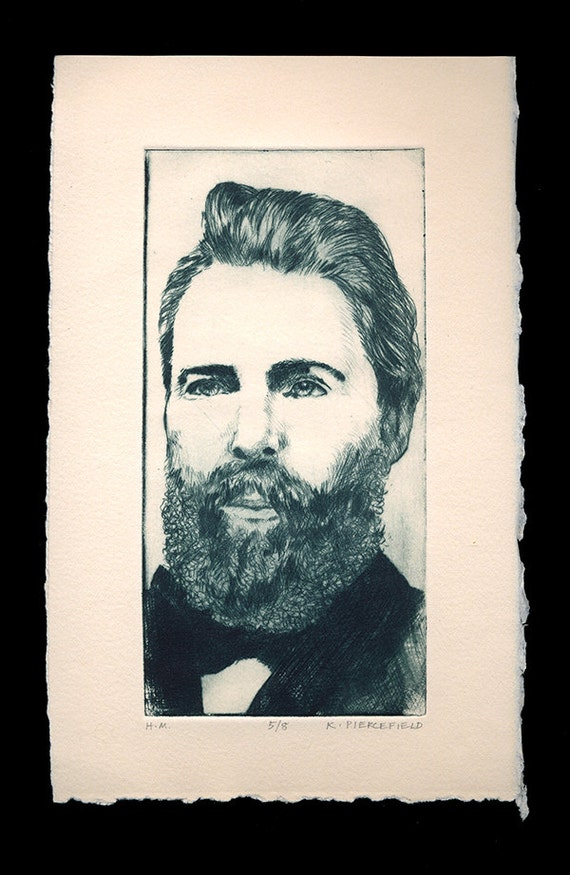 Herman melville research paper