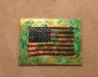 Original American Painting