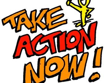 Take Action Now Hypnosis Meditation CD, Meditation MP3