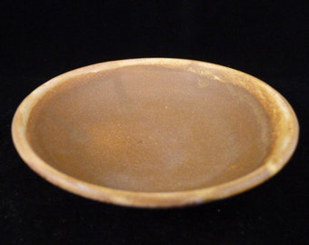 WheelWorksPottery - Small Bowl - Golden Sands